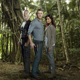 Terra Nova / Stephen Lang / Shelley Conn / Jason O'Mara