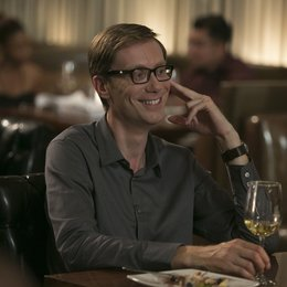 Hello Ladies / Stephen Merchant Poster