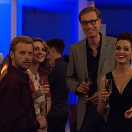 Hello Ladies: The Movie / Stephen Merchant Poster