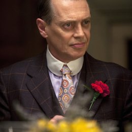 Boardwalk Empire / Steve Buscemi / Boardwalk Empire (Season 01) Poster