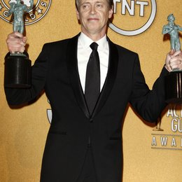 Steve Buscemi / 18th annual Screen Actor Guild Awards / SAG Award 2011 Poster