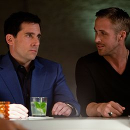 Crazy, Stupid, Love / Steve Carell / Ryan Gosling Poster