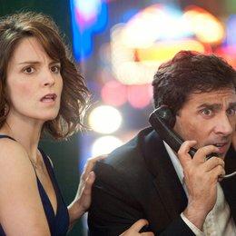 Date Night - Gangster für eine Nacht / Tina Fey / Steve Carell Poster