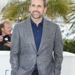 Steve Carell / 67. Internationale Filmfestspiele von Cannes 2014 Poster
