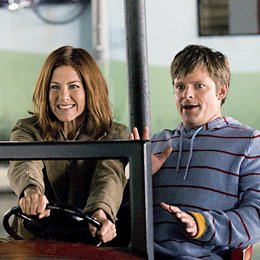 Management / Jennifer Aniston / Steve Zahn Poster