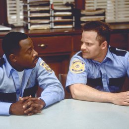 National Security / Martin Lawrence / Steve Zahn Poster