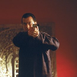 Belly of the Beast, The / Steven Seagal Poster