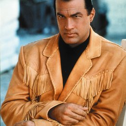 Fire Down Below / Steven Seagal Poster