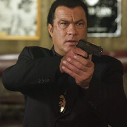 Kill Switch / Steven Seagal Poster