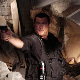 Mercenary for Justice / Steven Seagal