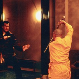 Out for a Kill / Steven Seagal