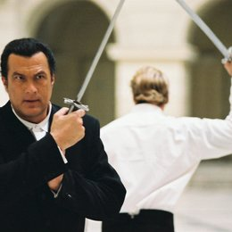 Out of Reach / Steven Seagal Poster