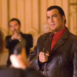 Shadow Man - Kurier des Todes / Steven Seagal