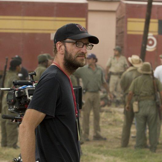 Che - Revolucion / Steven Soderbergh / Set