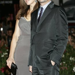 Jules Asner / Steven Soderbergh / 68. Internationale Filmfestspiele Venedig 2011
