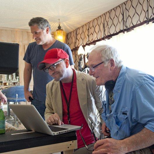 Liberace - Zu viel des Guten ist wundervoll / Liberace / Set / Steven Soderbergh / Jerry Weintraub