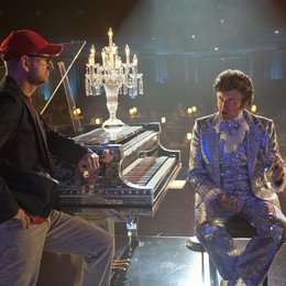 Liberace - Zu viel des Guten ist wundervoll / Liberace / Set / Steven Soderbergh / Michael Douglas