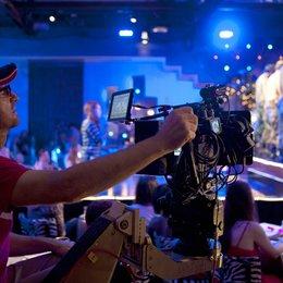 Magic Mike / Set / Steven Soderbergh