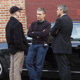 Michael Clayton / Set / Steven Soderbergh / George Clooney Poster