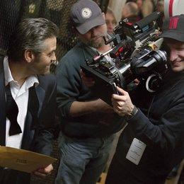 Ocean's Eleven / George Clooney / Steven Soderbergh / Set Poster