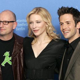Soderbergh, Steven / Blanchett, Cate / Oliver, Christian / Berlinale 2007