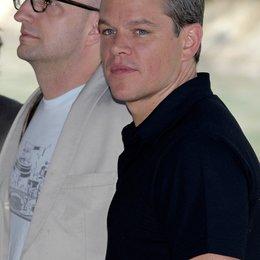 Soderbergh, Steven / Matt Damon / 66. Filmfestspiele Venedig 2009 / Mostra Internazionale d'Arte Cinematografica Poster