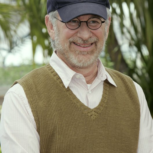 Spielberg, Steven / 61. Filmfestival Cannes 2008