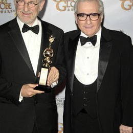 Spielberg, Steven / Scorsese, Martin / 66th Golden Globe Awards 2009, Los Angeles Poster