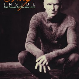 Sting - Inside: The Songs of Sacred Love Poster
