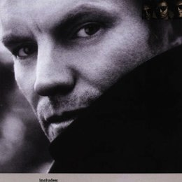 Sting & The Police - The Very Best of ... / Sting & The Police - The Very Best of... Poster