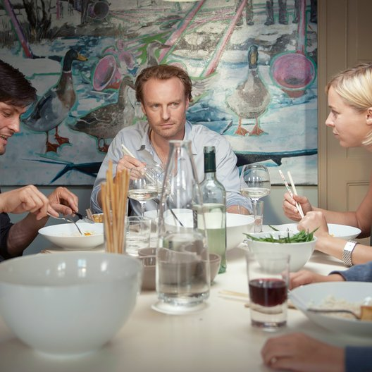 Schilf / Stipe Erceg / Markj Waschke / Bernadette Heerwagen / Nicolas Treichel