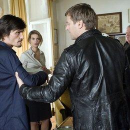 Staatsanwalt: Liebe und Hass, Der (ZDF) / Marcus Mittermeier / Rainer Hunold / Stipe Erceg / Rike Schmid