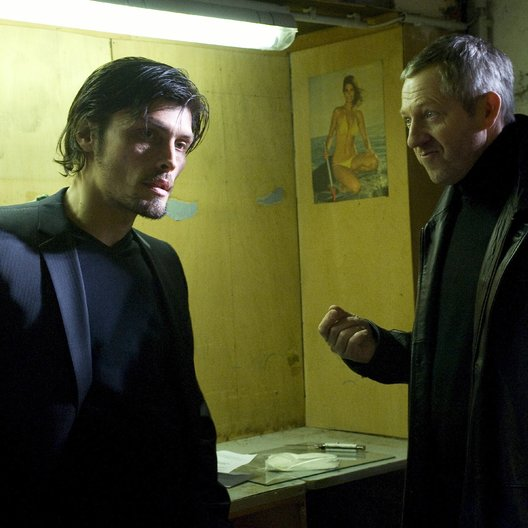 Staatsanwalt: Liebe und Hass, Der (ZDF) / Stipe Erceg / Bogdan-Artur Swiderski