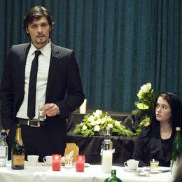 Staatsanwalt: Liebe und Hass, Der (ZDF) / Stipe Erceg / Henriette Confurius