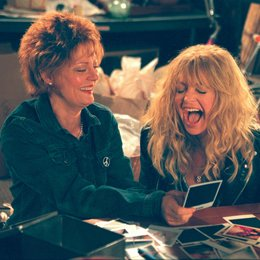 Groupies Forever / Susan Sarandon / Goldie Hawn Poster