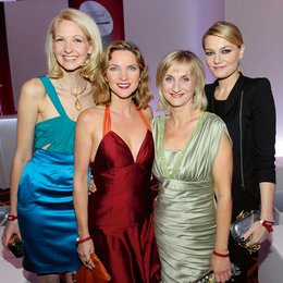 Entertainment Night 2011 / Video Champion / Constanze Behrends, Susanne Pätzold, Petra Nadolny und Martina Hill Poster