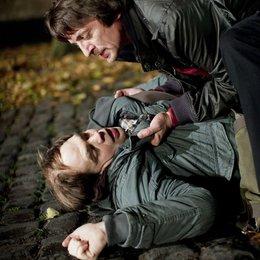 Countdown - Die Jagd beginnt (Staffel 02, 8 Folgen) / Sven Hönig / Stefan Gebelhoff
