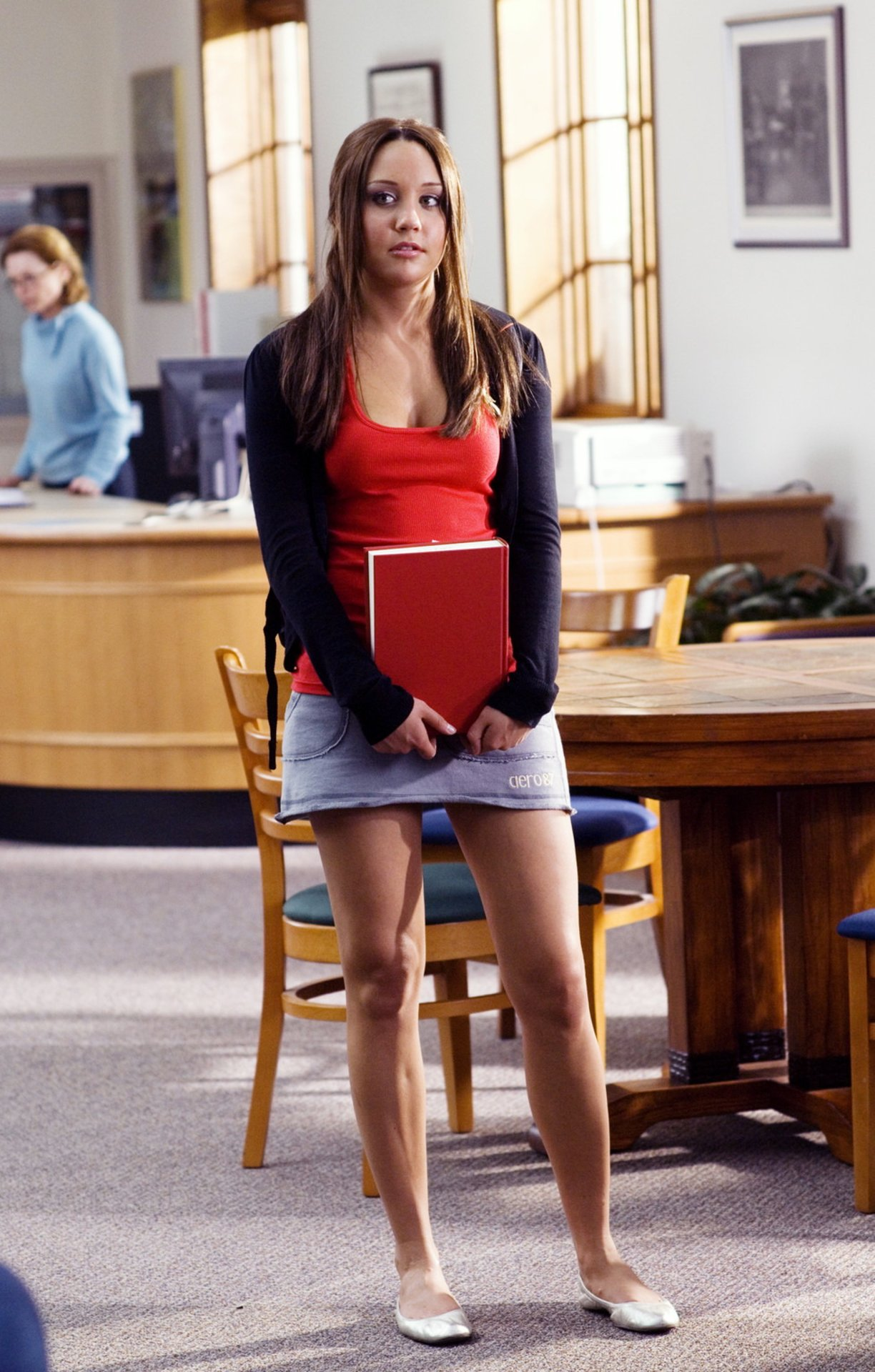 Sydney White Campus Queen