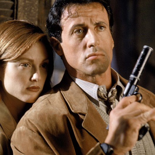 Assassins / Sylvester Stallone / Julianne Moore