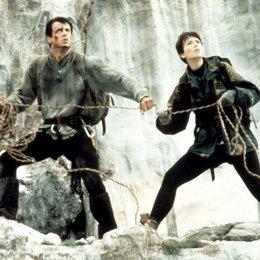 Cliffhanger - Nur die Starken überleben / Sylvester Stallone