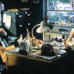 Cop Land / Robert de Niro / Sylvester Stallone Poster