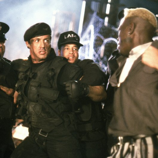 Demolition Man / Sylvester Stallone