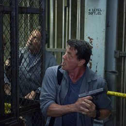 Escape Plan / Sylvester Stallone
