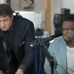 Escape Plan / Sylvester Stallone / 50 Cent
