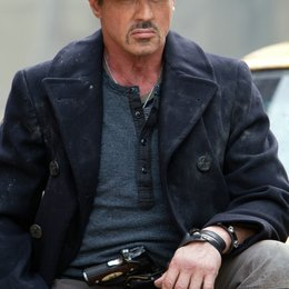 Expendables 2, The / Sylvester Stallone