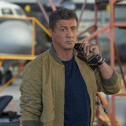 Expendables 3, The / Sylvester Stallone