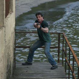 Expendables / Sylvester Stallone