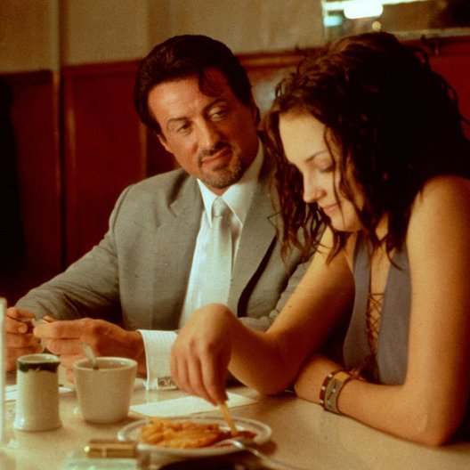 Get Carter - Die Wahrheit tut weh / Sylvester Stallone / Rachael Leigh Cook Poster