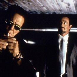 Get Carter - Die Wahrheit tut weh / Sylvester Stallone / Mickey Rourke Poster