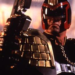Judge Dredd / Sylvester Stallone Poster